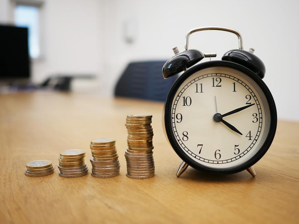 Jak na finanční potíže