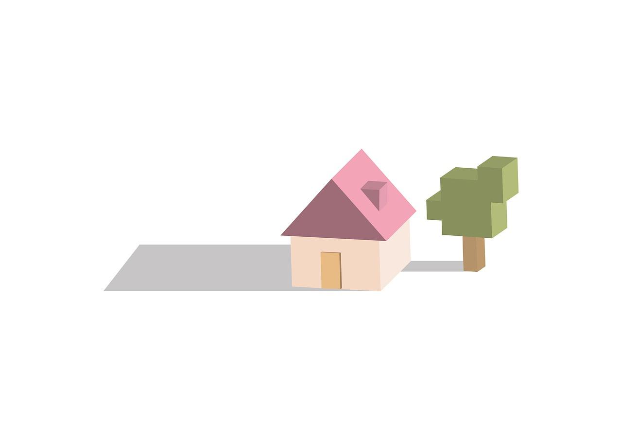 Užijte si levné bydlení