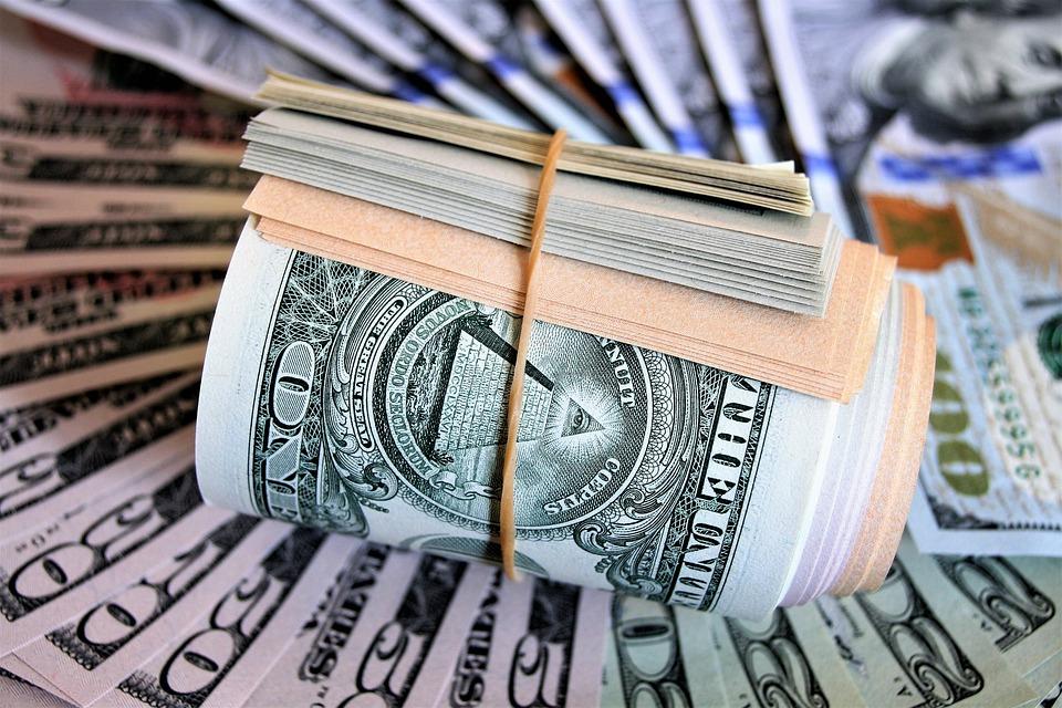 Zisk peněz v nelehkých životních situacích