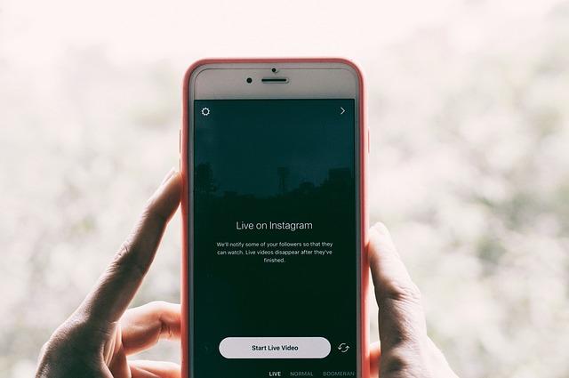 Úspěšný profil na Instagramu v 7 krocích